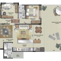 Apartamento 306
